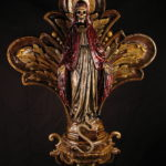 """Our Lady Of Death"" SOLD"