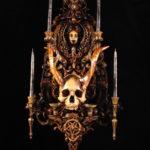 """""""Altar III"""" SOLD"""