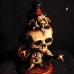 Munny I: Satanic Priest