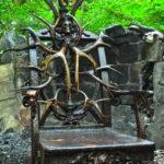 Antler Throne